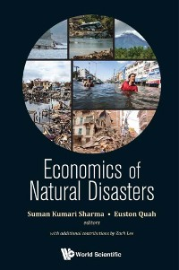 Cover Economics of Natural Disasters