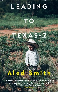 Cover Leading to Texas-2