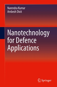 Cover Nanotechnology for Defence Applications