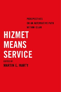 Cover Hizmet Means Service