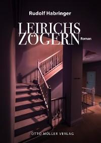 Cover Leirichs Zögern