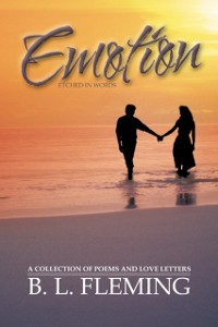 Cover Emotion Etched in Words
