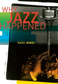 Cover Why Jazz Happened