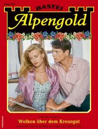 Cover Alpengold 341 - Heimatroman