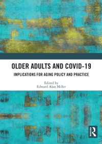 Cover Older Adults and COVID-19
