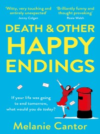 Cover Death and other Happy Endings