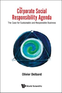 Cover The Corporate Social Responsibility Agenda