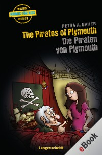 Cover The Pirates of Plymouth - Die Piraten von Plymouth
