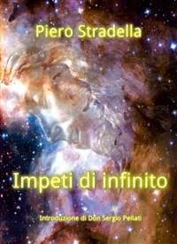 Cover Impeti di infinito