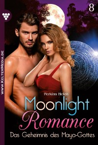 Cover Moonlight Romance 8 – Romantic Thriller