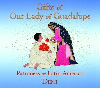 Cover Gifts of Our Lady of Guadalupe