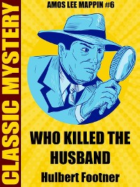 Cover Who Killed the Husband?
