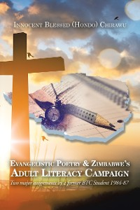 Cover Evangelistic Poetry & Zimbabwe's Adult  Literacy Campaign