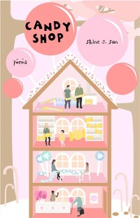Cover CANDY SHOP