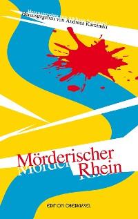 Cover Mörderischer Rhein