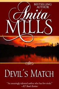 Cover Devil's Match