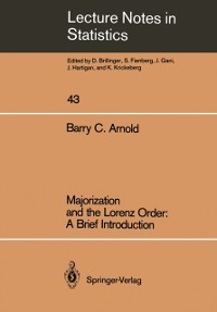 Cover Majorization and the Lorenz Order: A Brief Introduction