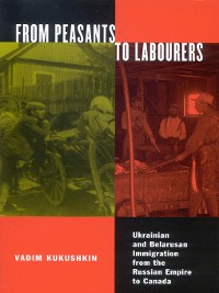 Cover From Peasants to Labourers
