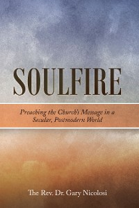 Cover Soulfire