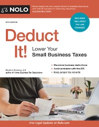 Cover Deduct It!