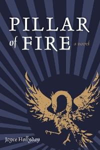 Cover Pillar of Fire