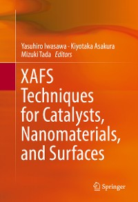 Cover XAFS Techniques for Catalysts, Nanomaterials, and Surfaces