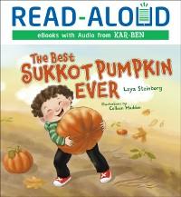 Cover Best Sukkot Pumpkin Ever