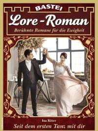 Cover Lore-Roman 106 - Liebesroman
