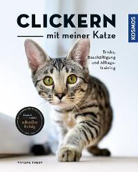 Cover Clickern mit meiner Katze