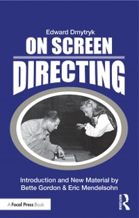 Cover On Screen Directing