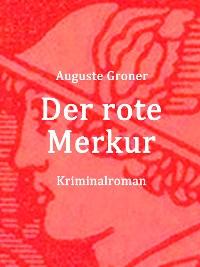 Cover Der rote Merkur