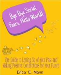 Cover Bye Bye Social Fears, Hello World!
