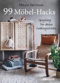 Cover 99 Möbel-Hacks
