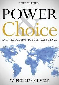 Cover Power & Choice