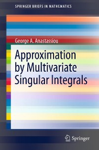 Cover Approximation by Multivariate Singular Integrals