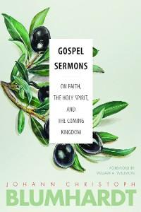Cover Gospel Sermons