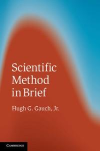 Cover Scientific Method in Brief
