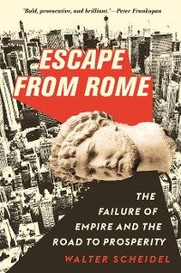 Cover Escape from Rome