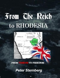 Cover From the Reich to Rhodesia