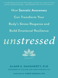 Cover Unstressed