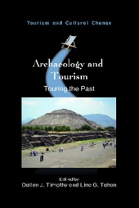 Cover Archaeology and Tourism