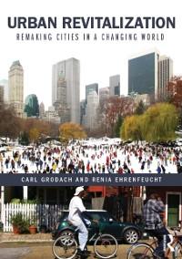 Cover Urban Revitalization