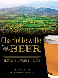 Cover Charlottesville Beer