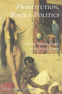 Cover Prostitution, Race and Politics