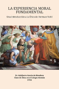 Cover La Experiencia Moral Fundamental