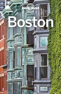 Cover Lonely Planet Boston