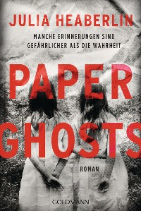Cover Paper Ghosts