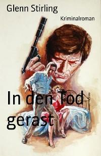 Cover In den Tod gerast