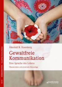 Cover Gewaltfreie Kommunikation