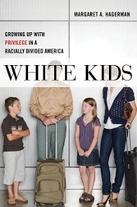 Cover White Kids